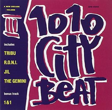 Various Artists - 1010 City Beat 3