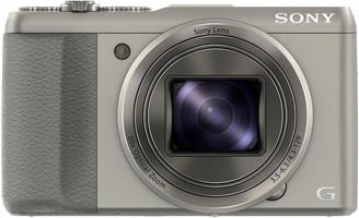 Sony DSC-HX50 argent