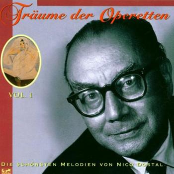 Various - Träume der Operetten 1