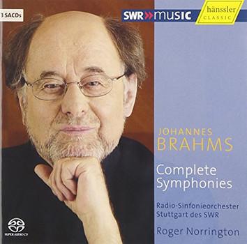 Norrington - Complete Symphonies
