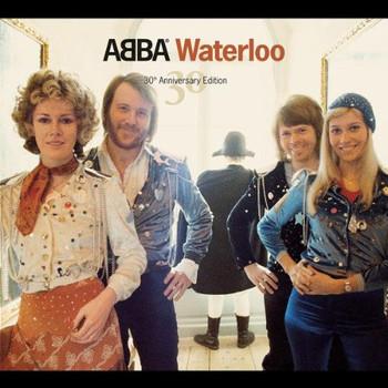 Abba - Waterloo - 30th Anniversary Edition
