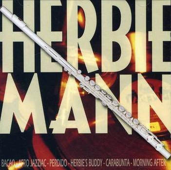 Herbie Mann - Answer Me