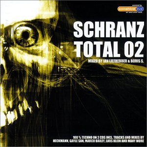 Various - Schranz Total Vol.2