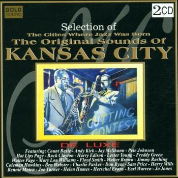 Various - Selection of Kansas City