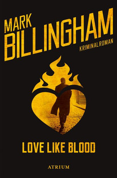 Love like blood - Mark Billingham  [Taschenbuch]