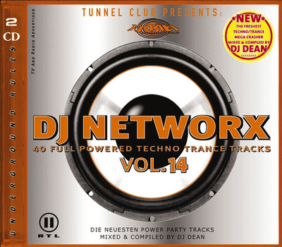 Various - DJ Networx Vol.14