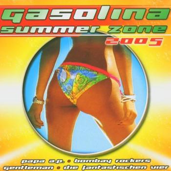 Various - Gasolina Summer Zone 2005