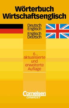Wörterbuch Wirtschaftsenglisch  Deutsch-Englisch /Englisch-Deutsch  40 000  Einträge pro Sprachrichtung - Dieter Hamblock