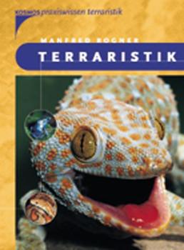 Terraristik - Manfred Rogner