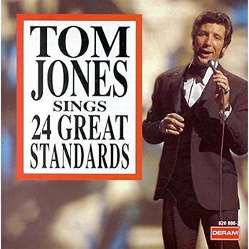 Tom Jones - Sings 24 Great Standards