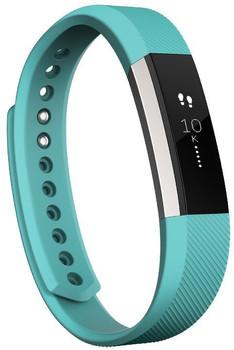 Fitbit Alta Large blauw