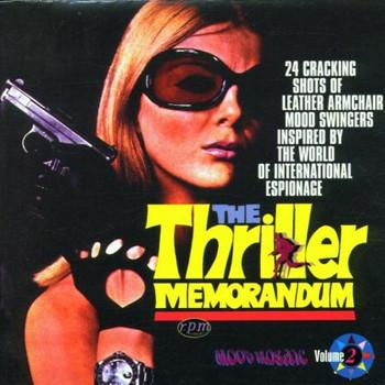Various - Thriller Memoran./Mosaic V.2