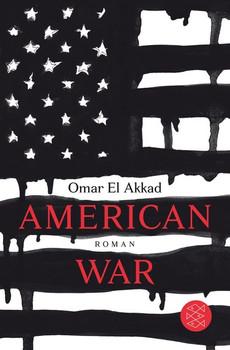 American War. Roman - Omar El Akkad  [Taschenbuch]