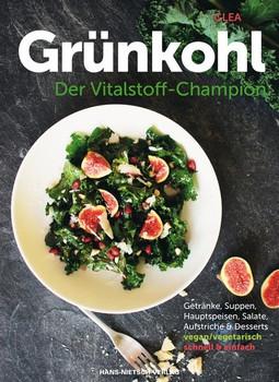 Grünkohl - Der Vitalstoff-Champion - Clea