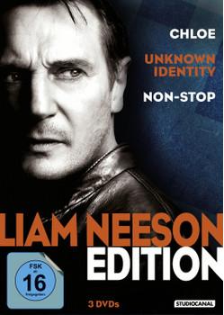 Liam Neeson Edition [3 Discs]