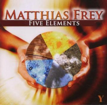 Matthias Frey - Five Elements