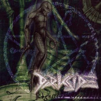 Darkside - Cognitive Dissonance