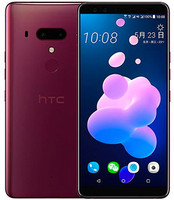 HTC U12 Plus Dual SIM 64GB rood