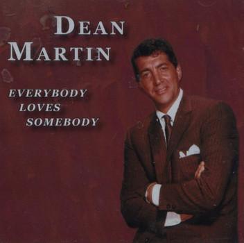 Martin Dean - Everybody Loves Somebody