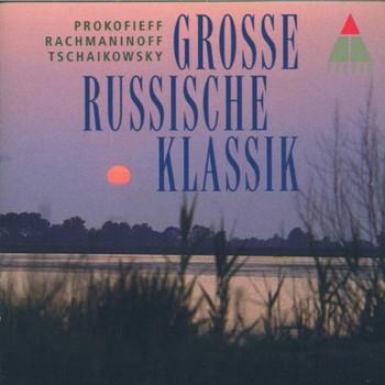 Krainev - Grosse Russische Klassik
