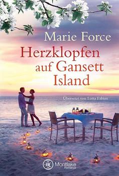Herzklopfen auf Gansett Island - Marie Force  [Taschenbuch]