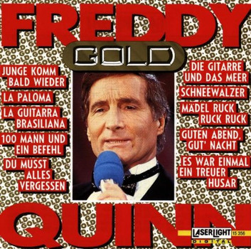 Freddy Quinn - Freddy Quinn-Gold-Junge Komm/+
