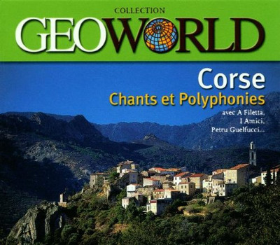 Various - Geoworld: Corse
