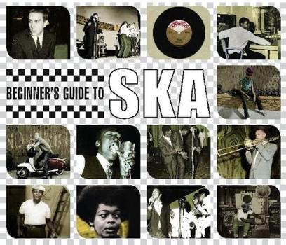 Various - Beginner'S Guide to Ska