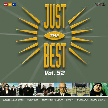Various - Just the Best Vol.52