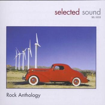 Various - Rock Anthology