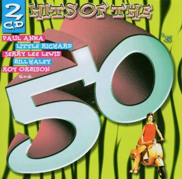 Various - Hits of the 50'S