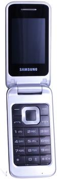 Samsung C3520 zilver