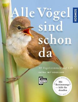 Alle Vögel sind schon da - Detlef Singer  [Taschenbuch]