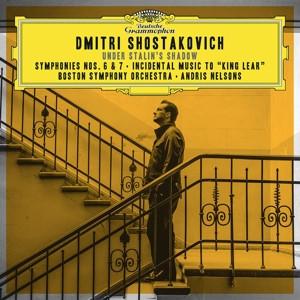 Nelsons/BSO - Under Stalin's Shadow-Sinfonien 6 & 7 [2 CDs]