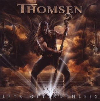 Thomsen - Let's Get Ruthless