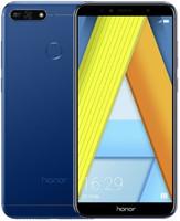 Huawei Honor 7A Dual SIM 16GB blauw