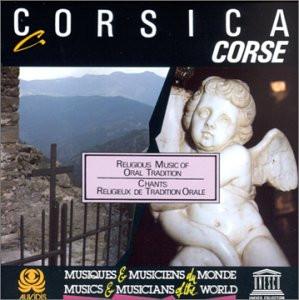 Various - Korsika/Relig.Musik