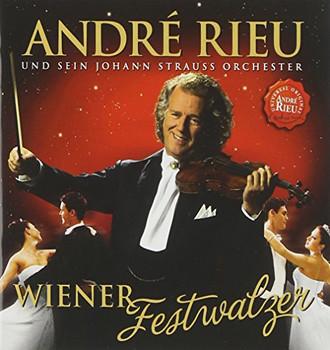Andre Rieu - Wiener Festwalzer