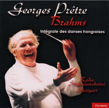 Georges Pretre - Ungarische Tänze