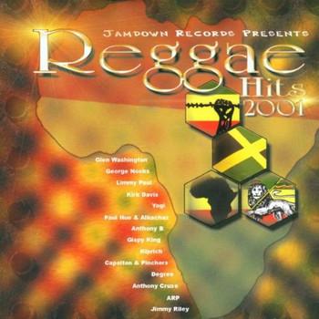 Various - Reggae Hits 2001