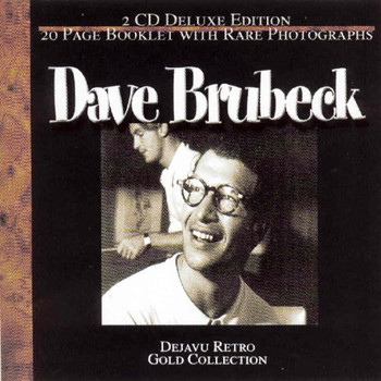 Dave Brubeck - The Gold Collection