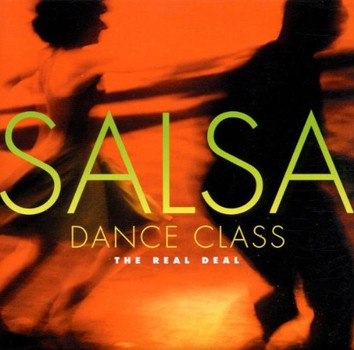 Various - Salsa Dance Class-the Real Dea