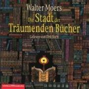 Die Stadt der träumenden Bücher. 14 CDs