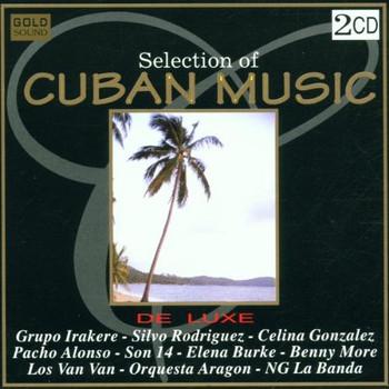 Various - Selection of Cuba Music