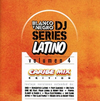 Various - Blanco Y Negro DJ Series Latino Vol.4 [2 CDs]