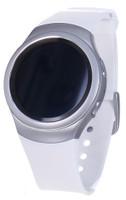 Samsung Galaxy Gear 2 Neo 41,4mm gris/blanc [Wi-Fi]