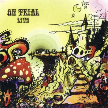 On Trial - Live