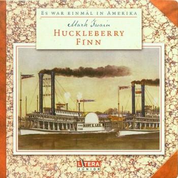 Kurt Böwe - Huckleberry Finn