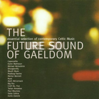 Various - The Future Sound of Gaeldom