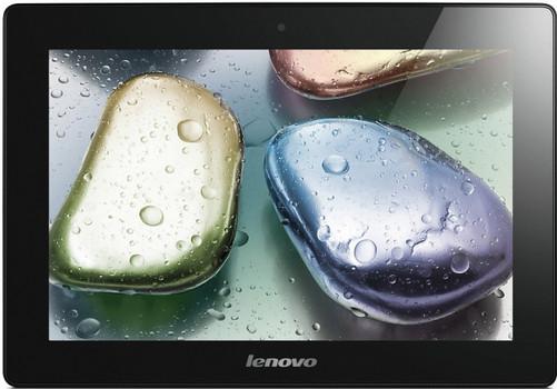 """Lenovo IdeaTab S6000 10,1"""" 16 Go [Wi-Fi + 3G] noir"""